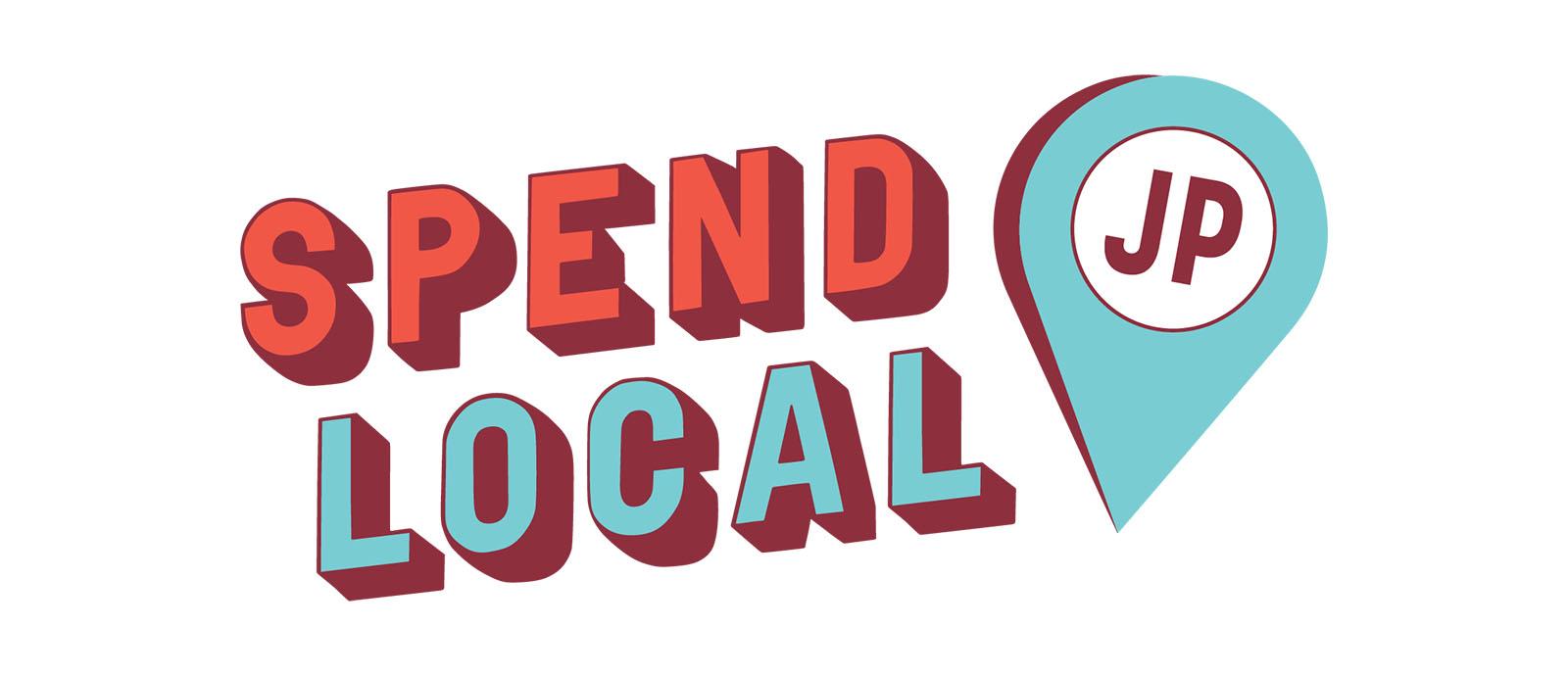 Spend Local JP
